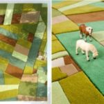 Crafting Strikes: Landscape Carpeting