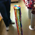 Crafting Strikes: Ribbon Wheel