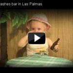 Amazing Video with Puppets and a Drunk Baby