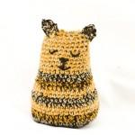 Crochet Week, Day 2: Amigurumi