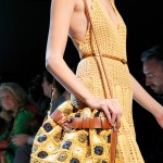 A Haute Couture & Vintage Close to Crochet Week