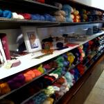Nina: A Contemporary Yarn Store