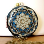 Tangled Up in Blue Treasury