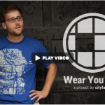 Support This: Wear You Live by CityFabric