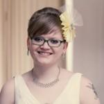 How-to: Wedding Fascinator