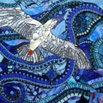 Summery Seagull Treasury