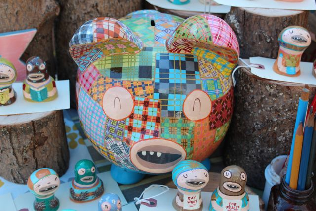 25 Faves from Renegade Craft Fair Chicago