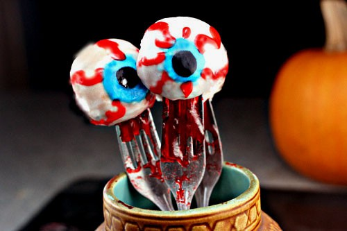 Halloween Food Inspiration