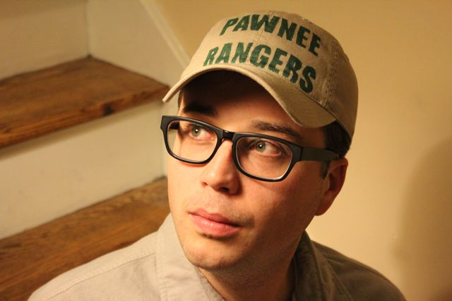 How-to: Pawnee Ranger Costume | HandsOccupied.com