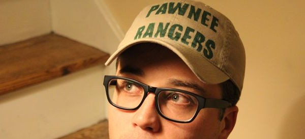 How-to: Pawnee Ranger Costume