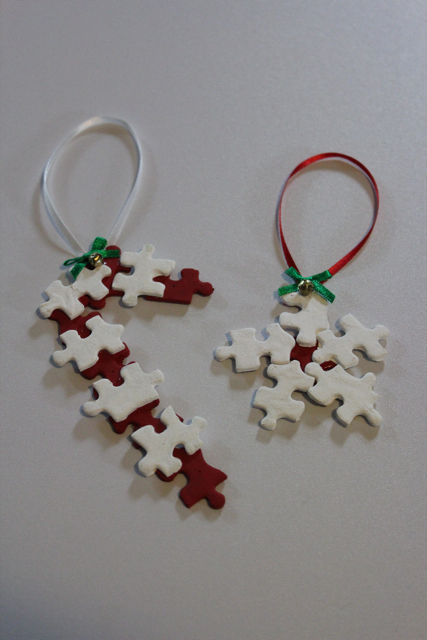 Sixth Ornament of Christmas