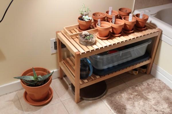 How-to: My Zen Bathroom