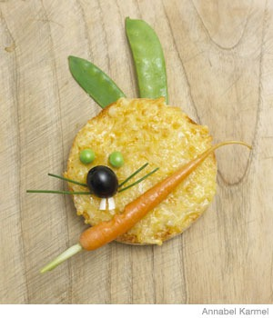 Easter Food Inspiration