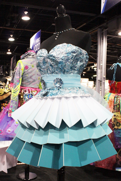 Highlights from Crafty Couture at CHA