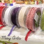 Ribbon, Yarn, & Other Cool CHA Finds