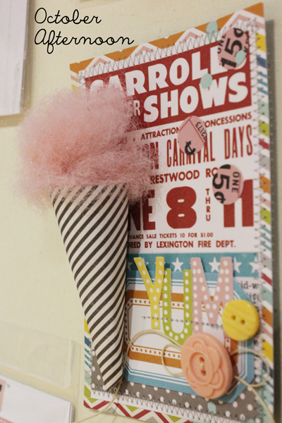 Scrapbooking Highlights from CHA