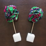 How-to: Tie-Dye Topiary & Free eBook News