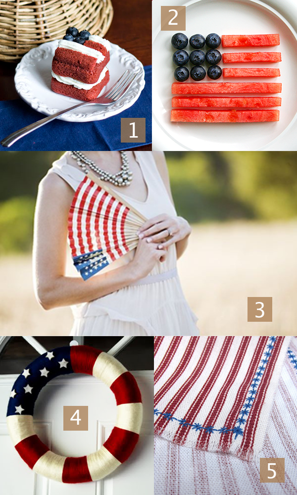 Presidential Crafting Inspiration | HandsOccupied.com