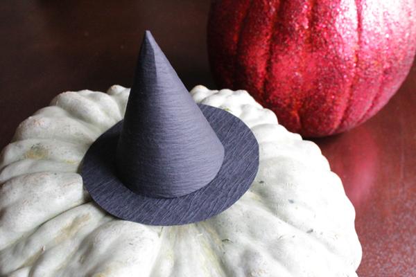 How-to: Wizard of Oz Concept Pumpkins   HandsOccupied.com