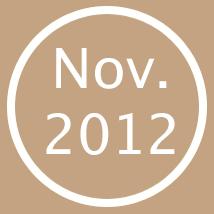 November Roundup | HandsOccupied.com