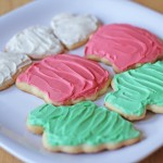 Sugar Cookies & Butterfrosting