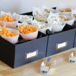 How-to: DIY Popcorn Bar