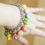 How-to: Lucky Charms Bracelet