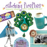 Wednesday Treat: Catching Fireflies Giveaway