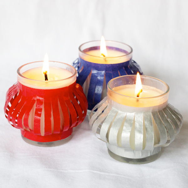 How-to: Make a Candle - HandsOccupied.com