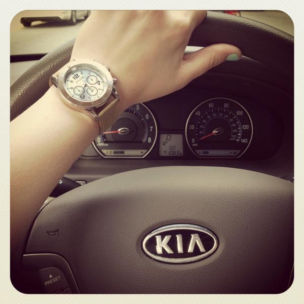 How I Decided on a Kia