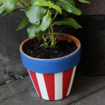 How-to: Uncle Sam Planter