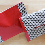 How-to: Duck Tape Tablet Case & Foldover Clutch