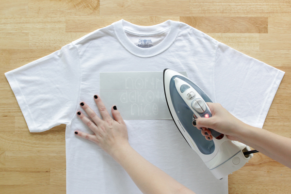 How-to: State Pride T-shirts | Hands Occupied