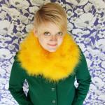 How-to: Last Minute Dandelion Costume