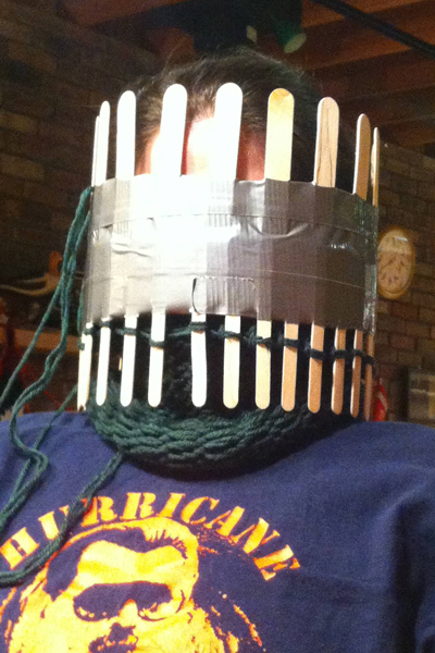 Liliana's Hat Loom