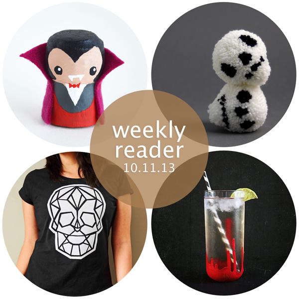 Weekly Reader 10.11.13   Hands Occupied