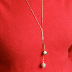 How-to: Autumnal Necklace