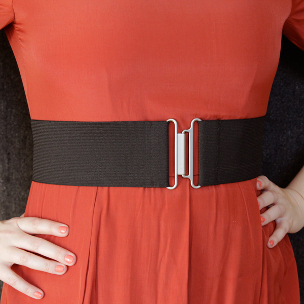 How-to: DIY a Wide Belt