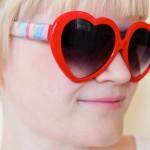Easy Friendship Bracelet Sunglasses