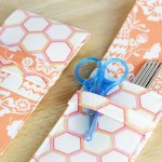 Knitting Needle Case DIY