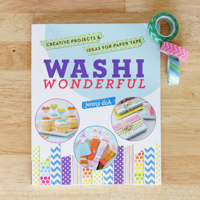 Book Review | Washi Wonderful