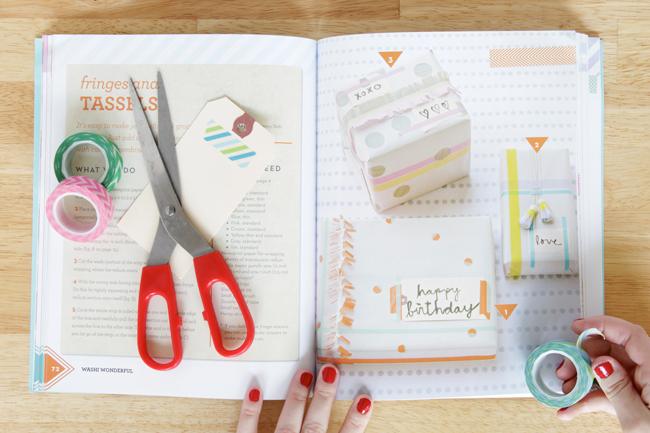 Book Review | Washi Wonderful