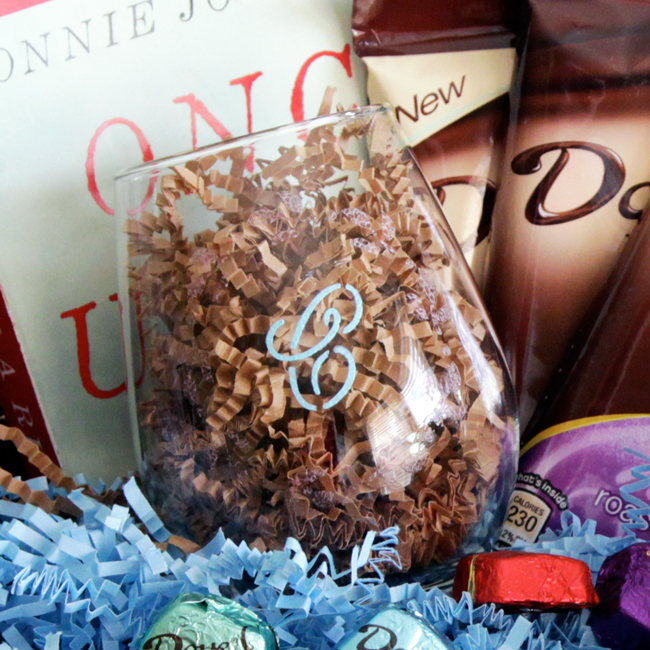 The Ultimate Mother's Day Gift Basket at Hands Occupied