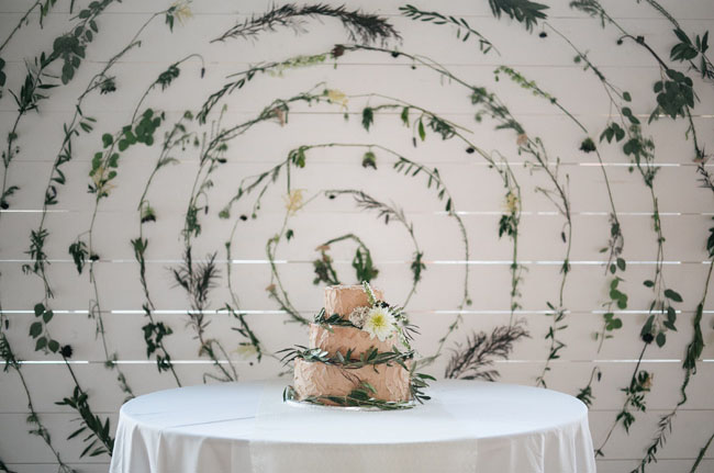 1920s Botanical Wedding | Creative Inspiration via handsoccupied.com
