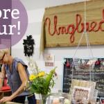 Store Tour: Unglued – Fargo, ND