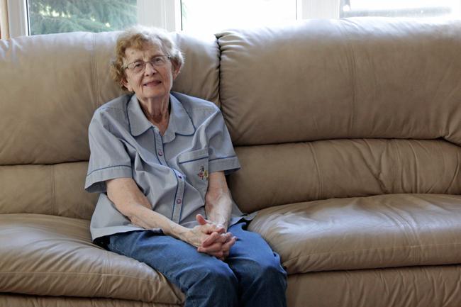 Grandma G at handsoccupied.com