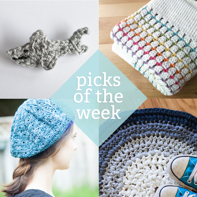 Picks of the Week for August 8, 2014 at handsoccupied.com