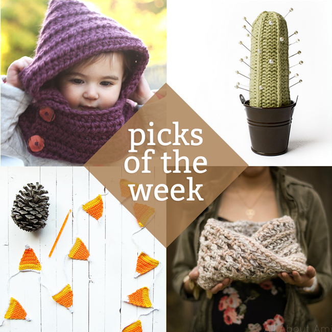 Picks of the Week for October 24, 2014 at handsoccupied.com