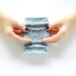 How to Sew a Kitchener Stitch (a.k.a Graft Your Ends!)