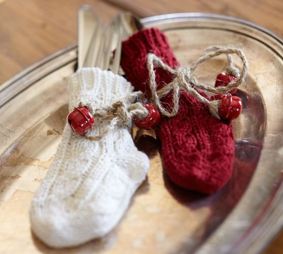 Mini Christmas Stocking Knitting Pattern Free Mini Christmas Stockings From